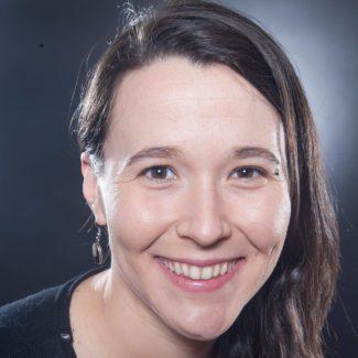 Sarah Charland-Faucher