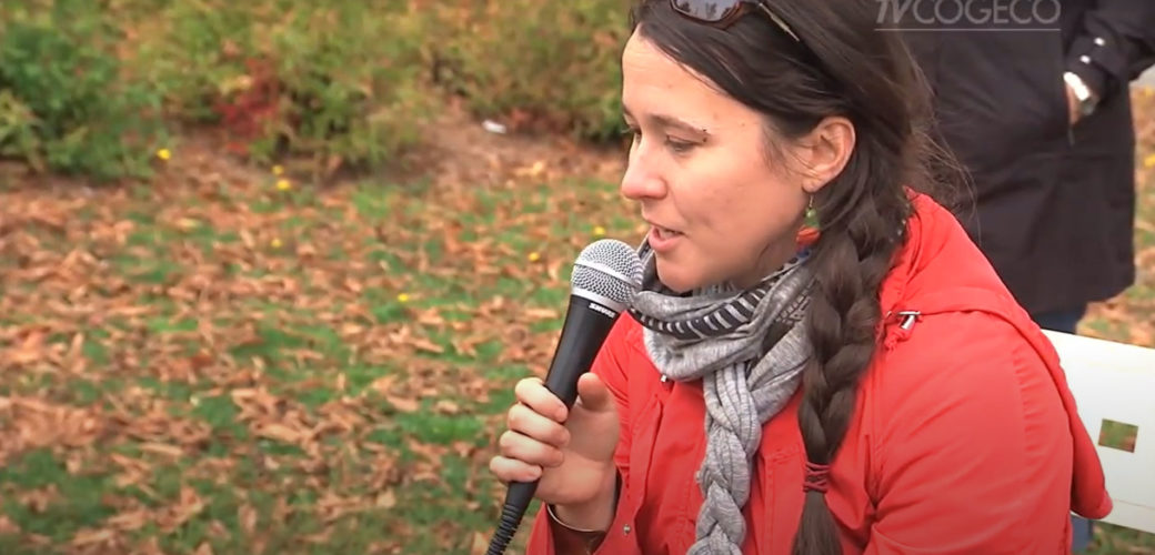 Journée de commémoration pour les femmes autochtones disparues et assassinées